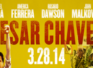 Cesar Chavez Movie Release