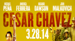 Cesar Chavez Movie Release