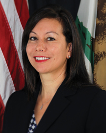 Mirtha Villarreal-Younger, Deputy Secretary, Minority Veterans Affairs
