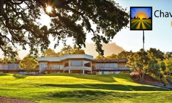 Annual Cesar E. Chavez Golf Tournament